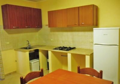 Agriturismo Appartamento Ortigia